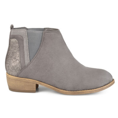 Journee Collection Wiley Womens Boots