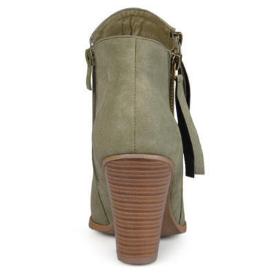 Journee Collection Vally Womens Bootie