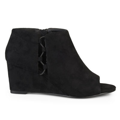 Journee Collection Falon Womens Bootie