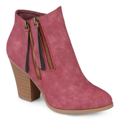 Journee Collection Vally ... Women's Ankle Boots