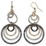 drop earrings (1689)