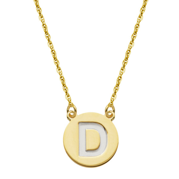10K Gold 18 Inch Chain Necklace