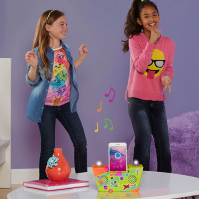 Educational Insights IllumiCraft™  Light-Up! Cell Phone Speaker Dock