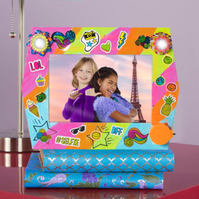 Educational Insights IllumiCraft™  Light-Up! Picture Frame
