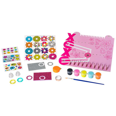 Educational Insights IllumiCraft™  Light-Up! Jewelry Organizer