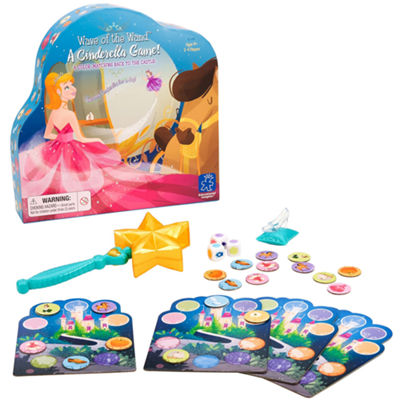 Educational Insights Wave of the Wand™ — A Cinderella Game