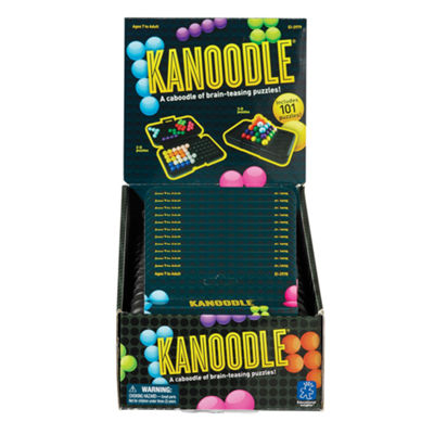 Educational Insights Kanoodle® Counter Display of12