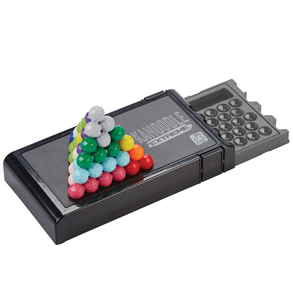 Educational Insights Kanoodle® Extreme Counter Display of 10