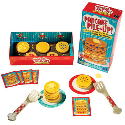 Educational Insights Pancake Pile-Up!™ Relay Game