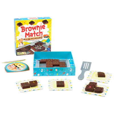 Educational Insights Brownie Match™ Game