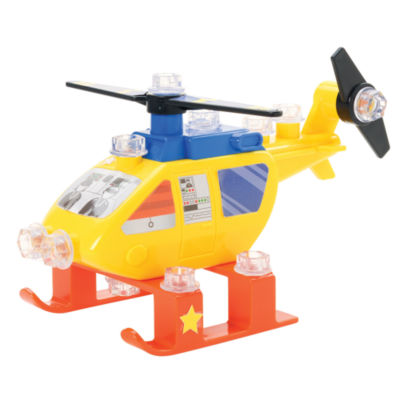 Educational Insights Design & Drill® Power Play Vehicles™ — Helicopter
