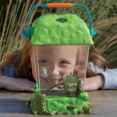 Educational Insights GeoSafari® Jr. Critter Habitat