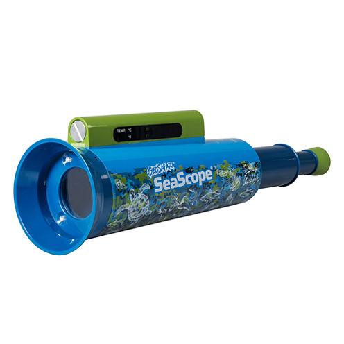 Educational Insights GeoSafari® SeaScope®