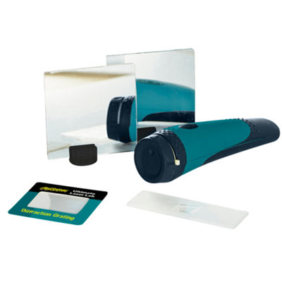 Educational Insights GeoSafari® Ultimate Laser Lab