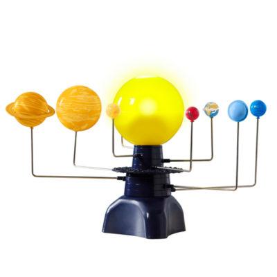 Educational Insights GeoSafari® Motorized Solar System