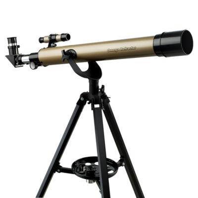 Educational Insights GeoSafari® Omega Refractor Telescope
