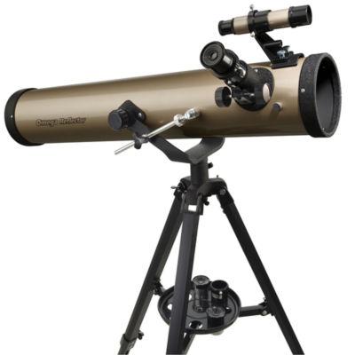 Educational Insights GeoSafari® Omega Reflector Telescope