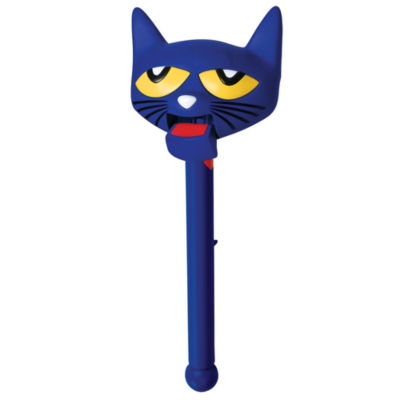 Educational Insights Pete the Cat® Puppet-on-a-Stick™ Replenishment  (6 units)