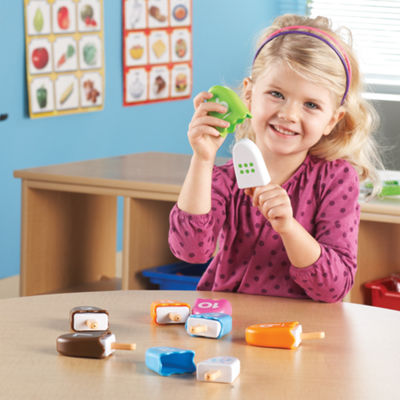 Learning Resources Smart Snacks® Number Pops™