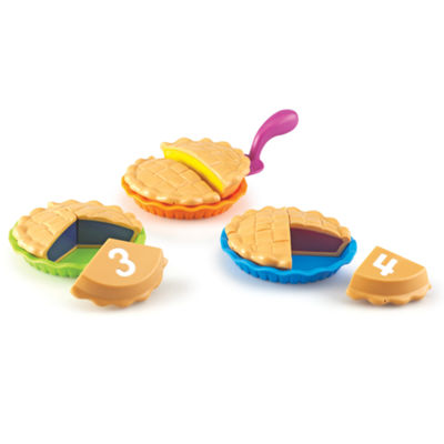 Learning Resources Smart Snacks® Puzzle Pies™