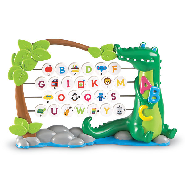 Learning Resources AlphaGator™