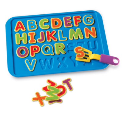 Learning Resources ABC Cookie Puzzle