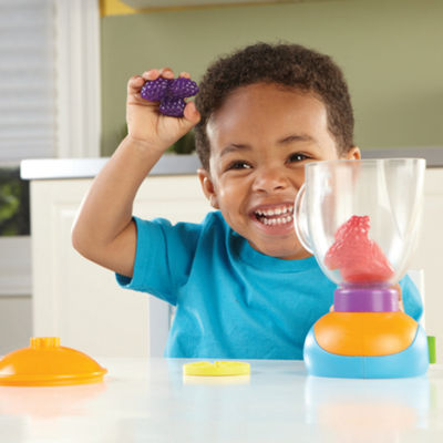 Learning Resources New Sprouts ® Smoothie Maker!