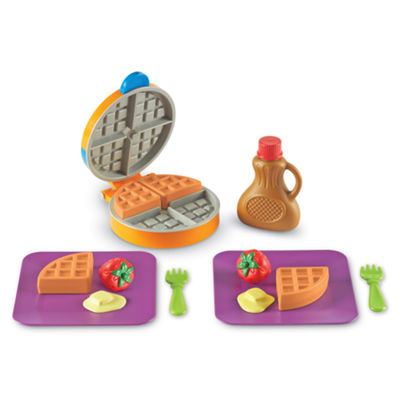 Learning Resources New Sprouts® Waffle Time!