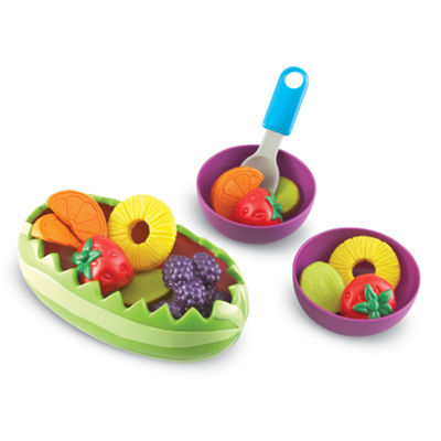 Learning Resources New Sprouts® Fresh Fruit SaladSet