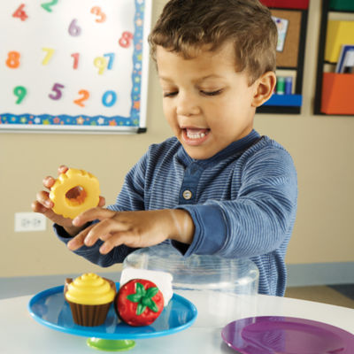 Learning Resources New Sprouts® Just Desserts!