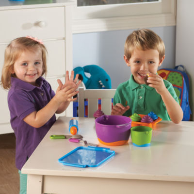 Learning Resources New Sprouts® Bake It!