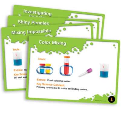 Educational Insights Discovery Toy