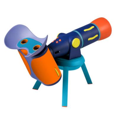 Educational Insights GeoSafari® Jr. Talking Telescope™