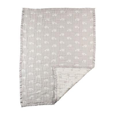 Living Textiles Little Explorer Baby Blankets