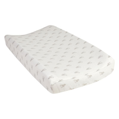 Trend Lab Stag Silhouettes Changing Pad Cover