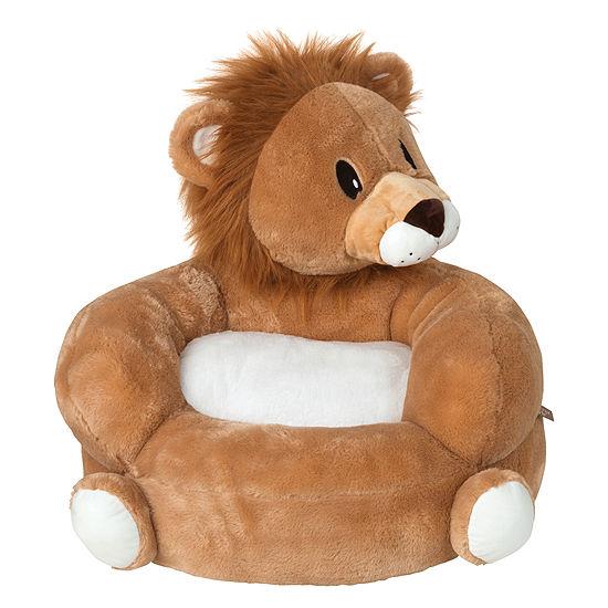 Trend Lab Plush Lion Kids Chair