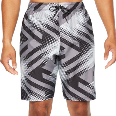 "Nike Breaker 9"" Volley Geometric Trunks"