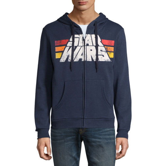 Star Wars Sunset Fleece Jacket