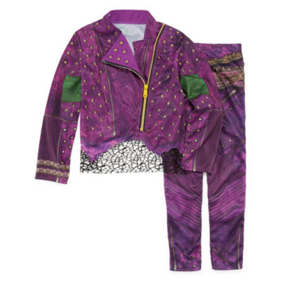 2-pc. Descendants Dress Up Costume Girls