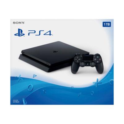 Sony PlayStation 4 1TB Console