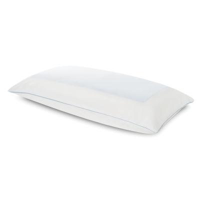TempurPedic Cloud Breeze Dual Memory Foam Gel Pillow JCPenney