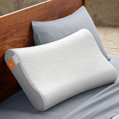 Tempur-Pedic Contour  Side-To-Side Memory Foam Pillow
