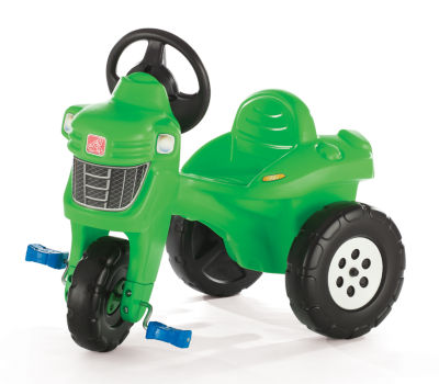 Step2 Pedal Farm Tractor Ride-On