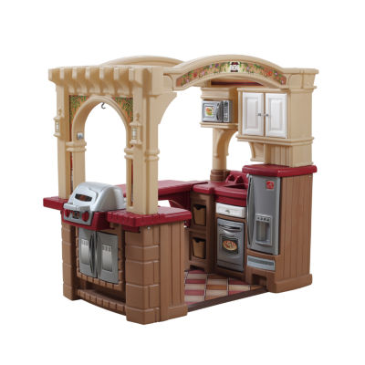 step2 grand walk in kitchen and grill jcpenney rh jcpenney com grand walk in kitchen best price grand walk in kitchen and grill walmart