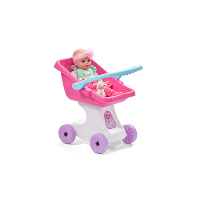 Step2 Love and Care Doll Stroller