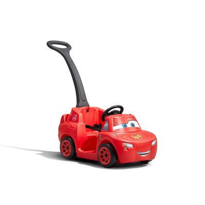 Step2 Disney Pixar Cars3 Ride Around Racer Ride-On