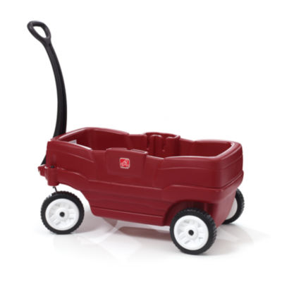 Step2 Neighborhood Wagon Ride-On