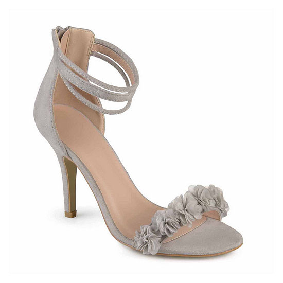 Journee Collection Womens Eloise Pumps Stiletto Heel