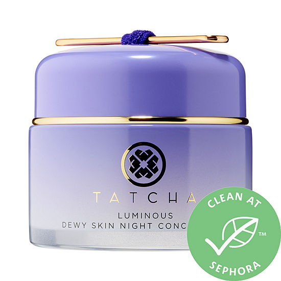 Tatcha Luminous Dewy Skin Night Concentrate