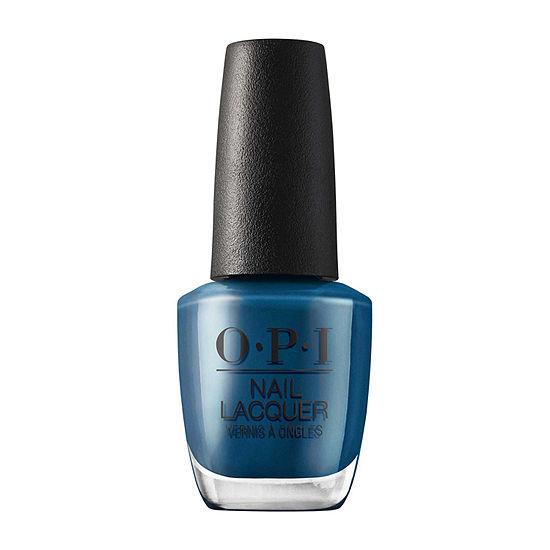 OPI Muse Nail Polish Collection